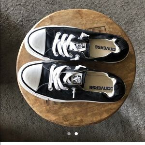Converse just like new